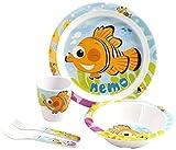 Disney Confezione Bimbo, Disegno Nemo, Multicolore