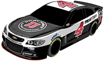 Buy Kevin Harvick # 4 Jimmy John's 2014 NASCAR Plastic Toy Car (1:18 Scale) by Lionel Racing