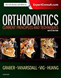 img - for Orthodontics: Current Principles and Techniques, 6e book / textbook / text book