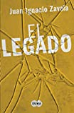 img - for LEGADO, EL book / textbook / text book
