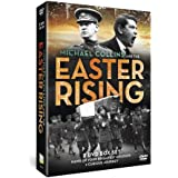 Michael Collins and the Easter Rising [DVD]