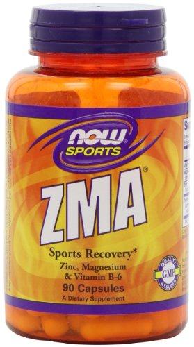 Now Foods Zma, 90 Capsules