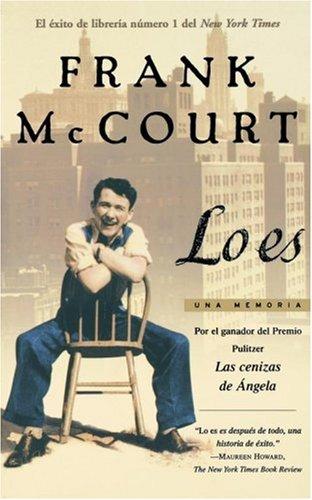 Lo es (Tis): Una memoria (A Memoir) (Spanish Edition)