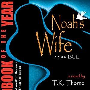 Noah's Wife Audiobook