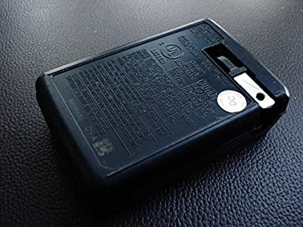 Sony BC-CSG Battery Charger (For NP-BG1 Battery)