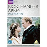 Northanger Abbey [Edizione: Germania]di Peter Firth