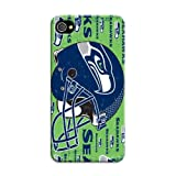 Iphone 4/4S Nfl Football Seattle Seahawks Case Cover+Best Faster Usa Delivery at Amazon.com