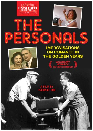 The Personals: Improvisations on Romance in the Golden Years