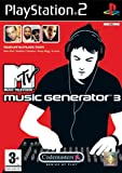 MTV Music Generator 3 (PS2)