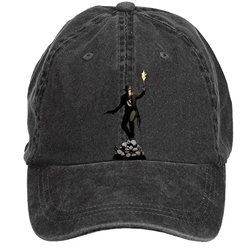 kettyny-unisex-indiana-jones-film-design-baseball-cap-hats