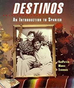 Destinos Workbook Study Guide - ashtoomalgamil.com