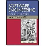 Software Engineering: Third Edition: Principles and Practiceby Hans van Vliet