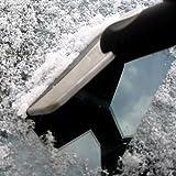 MK- Vehicle Car Metal Mini Ice Snow Shovel Wovel Spade Removal Clean Tool