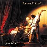 Manon Lescaut |  Abbé Prévost