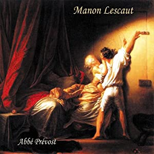 Manon Lescaut Hörbuch