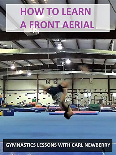 How to Learn a Front Aerial