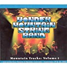Mountain Tracks: Volume 1