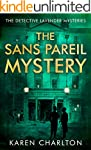 The Sans Pareil Mystery (The Detectiv...