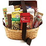 Celebrate with Friends Gift Basket by ig4U