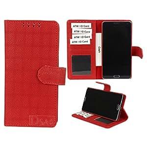 Dsas Flip Cover designed for Sony Xperia C4