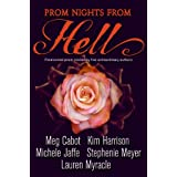 Prom Nights from Hellby Meg;Harrison Cabot