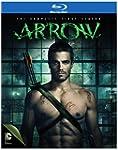 Arrow: Season 1 [Blu-ray]