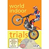 World Indoor Trials Championship Review 2008 Import anglais
