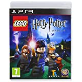 Lego Harry Potter - Years 1 to 4 [import anglais]par Warner Bros