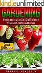 Gardening: Hydroponics for Self Suffi...