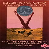 At The Kabuki Theatreby Quicksilver Messenger...