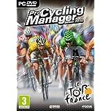 Pro cycling manager - Tour de France 2010par Focus