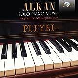 Alkan, Charles-Valentin : Musique pour Piano Solo