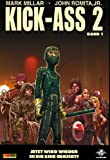 Mark Millar Kick-Ass 2 Bd. 01