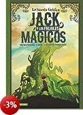 Jack y los Frijoles Magicos / Jack and the Beanstalk: La Novela Grafica