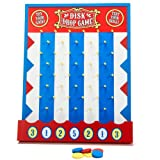 Wooden Disk Drop Game(Discontinued by manufacturer)