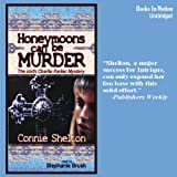 img - for Honeymoons Can Be Murder: A Charlie Parker Mystery book / textbook / text book