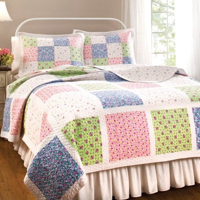Country Cottage Bedding Sets