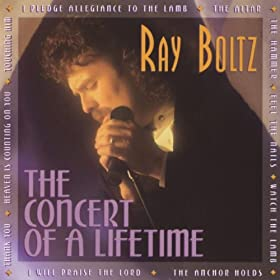 Cover image of song I Pledge Allegiance To The Lamb by Ray Boltz