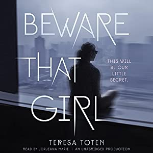 Beware That Girl Audiobook