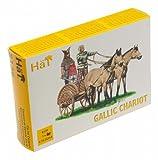 HaT 8139 Celtic Chariot x3 1:72