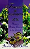img - for Treasures of Encouragement: Women Helping Women in the Church   [TREAS OF ENCOURAGEMENT] [Paperback] book / textbook / text book