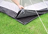 OUTWELL FOOTPRINT GROUNDSHEET/CAMPING ARIZONA M TENT