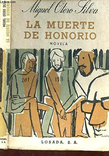 La Muerte De Honorio descarga pdf epub mobi fb2