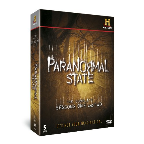 Paranormal State - Seasons 1 and 2 Collector's Edition [DVD]