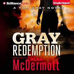 Gray Redemption Audiobook