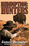 img - for Redemption: Hunters (Wheeler Publishing Large Print Western) book / textbook / text book