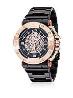 DeTomaso Reloj automático Man Machineer 47 mm