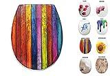 toilettendeckel design welche muster designs und farben. Black Bedroom Furniture Sets. Home Design Ideas