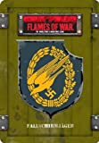 Flames of War - Fallschirmjager Gaming Set - TD026 - NEW - Fast Shipping