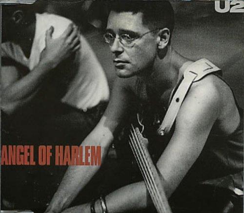 U2 - Angel Of Harlem (CD-Single) - Zortam Music